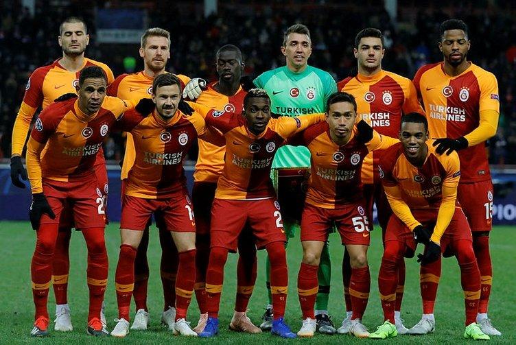 Galatasaray'da devre arası operasyonu! Son dakika bilgileri geldi...