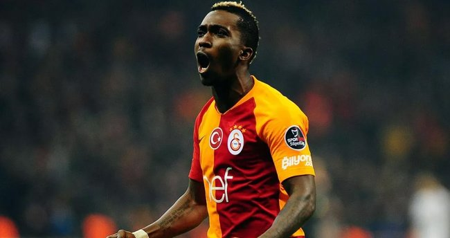 Galatasaray'a Onyekuru yerine 20'lik Tangocu!