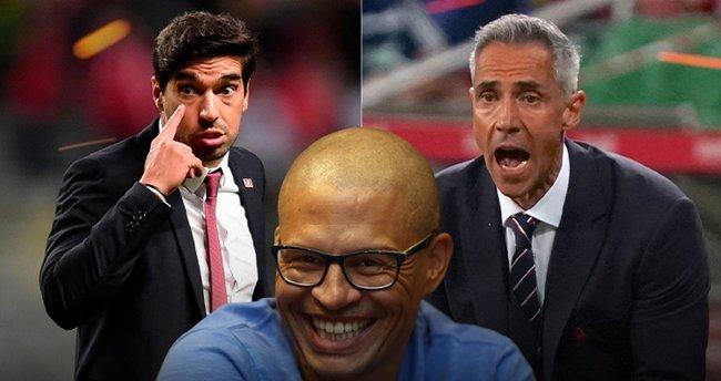 Fenerbahçe'nin yeni hocasını Alex getiriyor! Abel Ferreira ve Paulo Sousa isimleri ön plana çıktı...