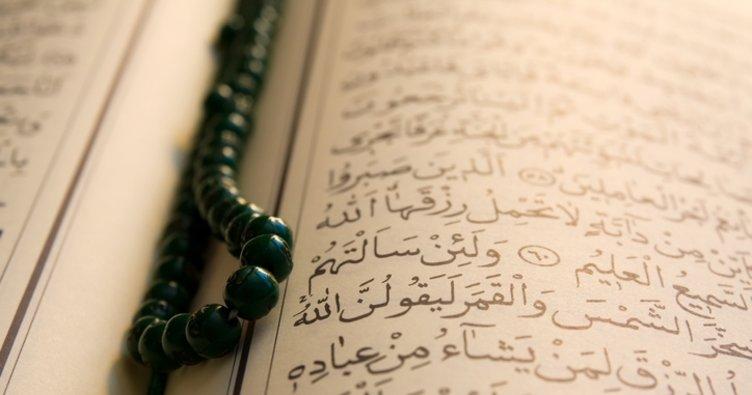 Yasin suresi duası: Yasin suresinin ardından okunacak dua