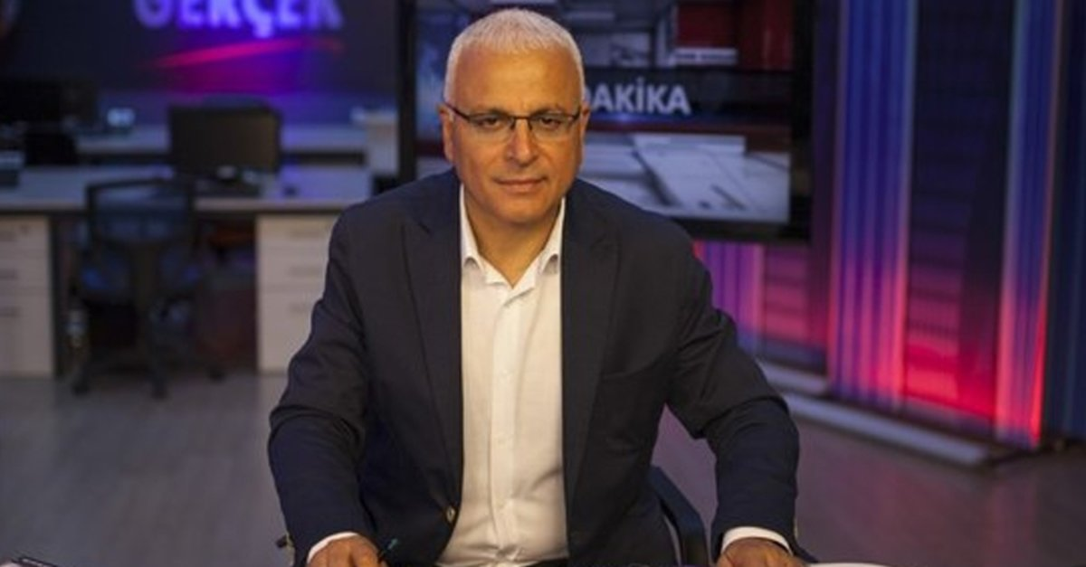 Psikiyatrist rektör Nevzat Tarhan'dan Merdan Yanardağ'a suç ...