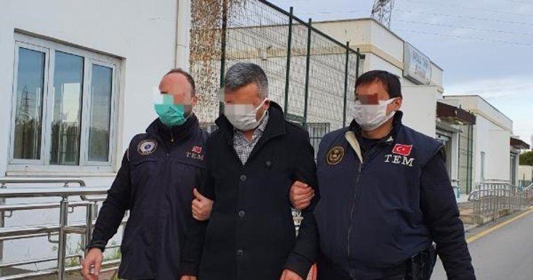 Adana'da FETÖ operasyonu: 3 gözaltı