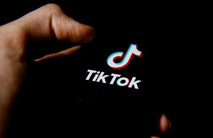 TikTok İrlanda'da veri merkezi kuracak