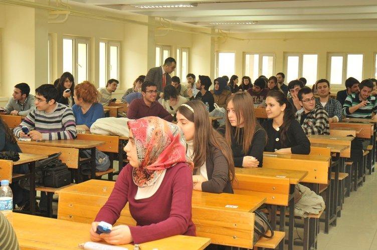 2017 AÖF sınav sonuçları ne zaman açıklanacak? - AÖF sınav sonuçları için flaş açıklama!