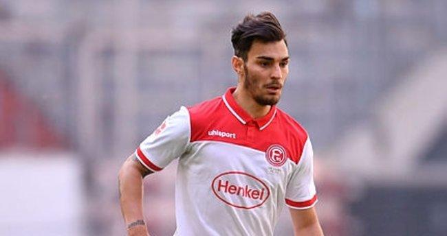 Galatasaray Kaan Ayhan için mahkeme kararını bekliyor