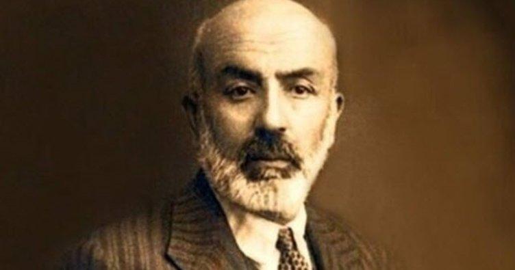 Mehmet Akif'in Zeytin Ağacı