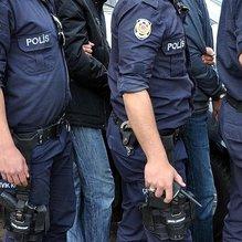 Son dakika: Konya'da PKK operasyonu: 5 gözaltı