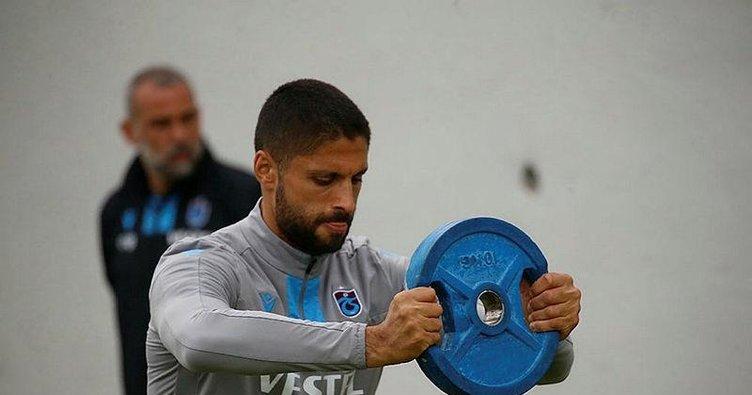 Da Costa Trabzonspor'da kalacak