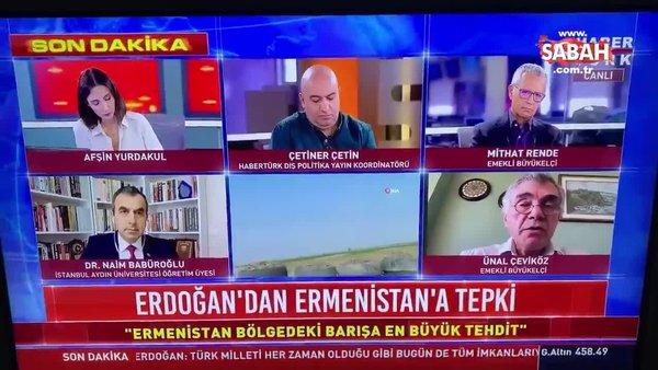 CHP'li Çeviköz'den skandal ifadeler!