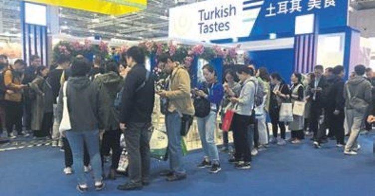 Egeli ihracatçılar Çin'den umutlu
