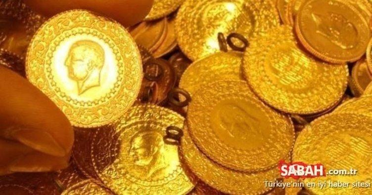 Altın fiyatları son dakika: 22 Eylül bugün 22 ayar bilezik, tam, yarım, gram ve çeyrek altın fiyatları ile uzman yorumları...