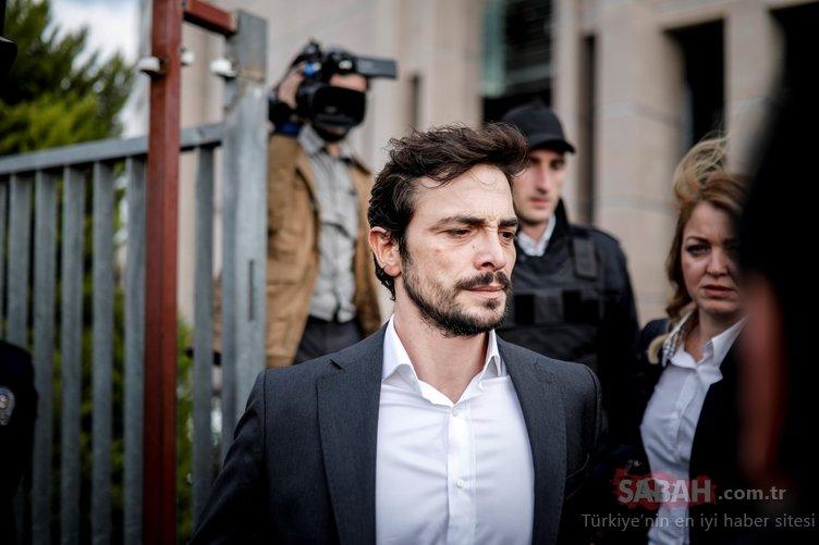 Son dakika... Sıla-Ahmet Kural davasında flaş gelişme 45