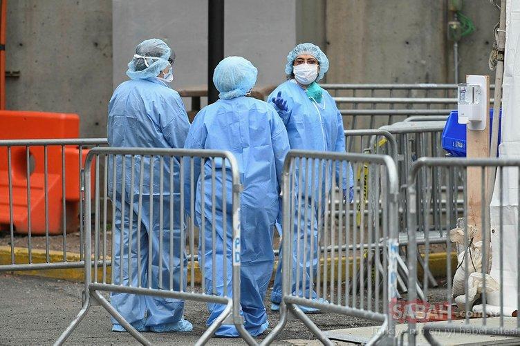 Corona virüsü tedavisi ve aşısından son dakika haberleri: Corona virüsü tedavisi ve aşısı bulundu mu? Yeni gelişmeler yaşanıyor!