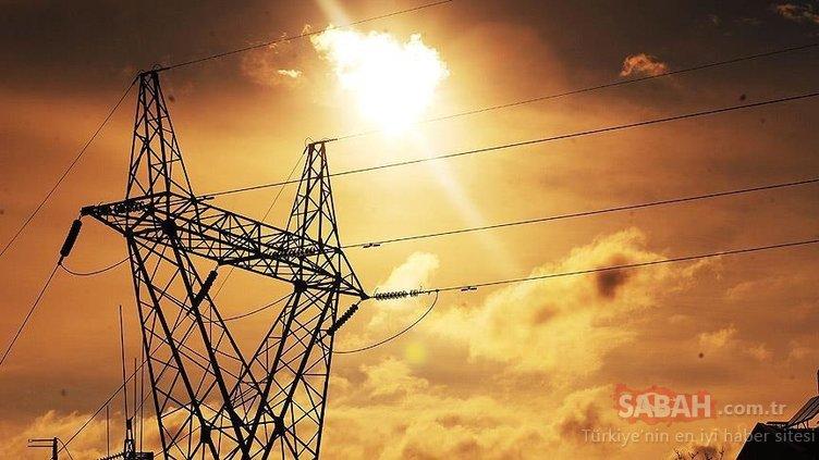 Son dakika: Elektrikte devrim niteliğinde adım! Özel tarife geliyor