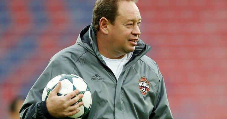 Hull City'ye Rus teknik adam