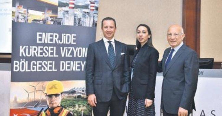 Turcas jeotermale yeni yatırım yapacak