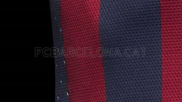 Barcelona'nın yeni sezon formaları