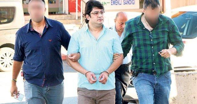 Ünlü tatlıcı Veli Karahan tutuklandı!
