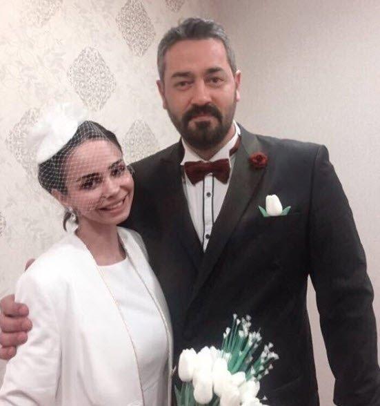 36 yaşında evlenmişti; işte Canan Karatay'ın medyadan uzak duran eşi!
