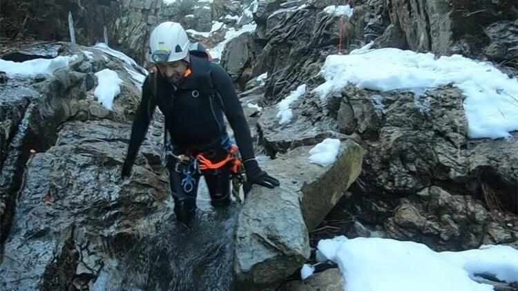 Uludağ'da dün bulunan ikinci cansız bedenin Mert Alpaslan'a ait olduğu belirlendi