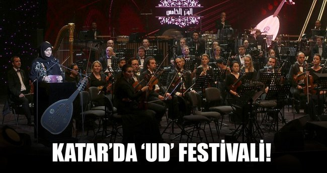 Katar'da Ud Festivali
