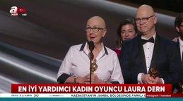 Son dakika! 2020 Oscar ödülleri verildi! 2020 92. Oscar Ödülleri Töreni'nde şaşırtan anlar | Video
