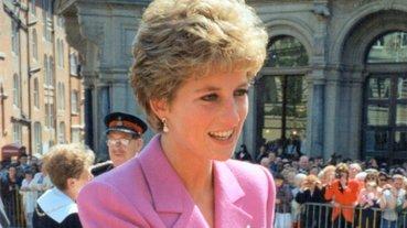 Lady Diana'nın kan donduran itirafları ortaya çıktı