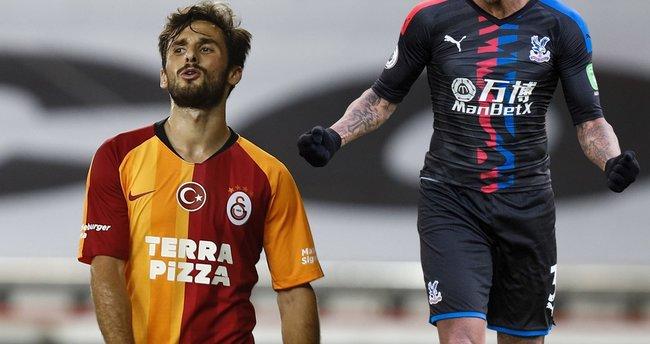 Son dakika... Galatasaray sol bek operasyonu! Saracchi ve Emre Taşdemir'in yerine 2 isim geliyor