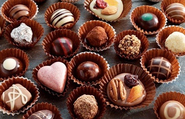 Ambalajına yapışık olan şekere dikkat!