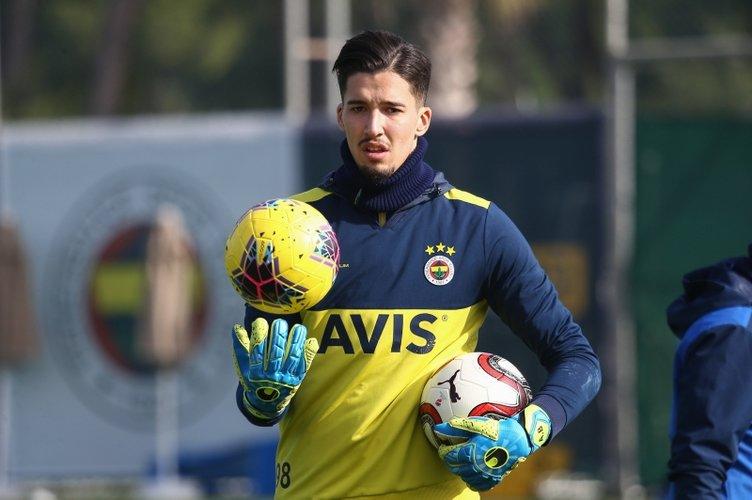 İşte Fenerbahçe'de Erol Bulut'un 3 vazgeçilmezi!