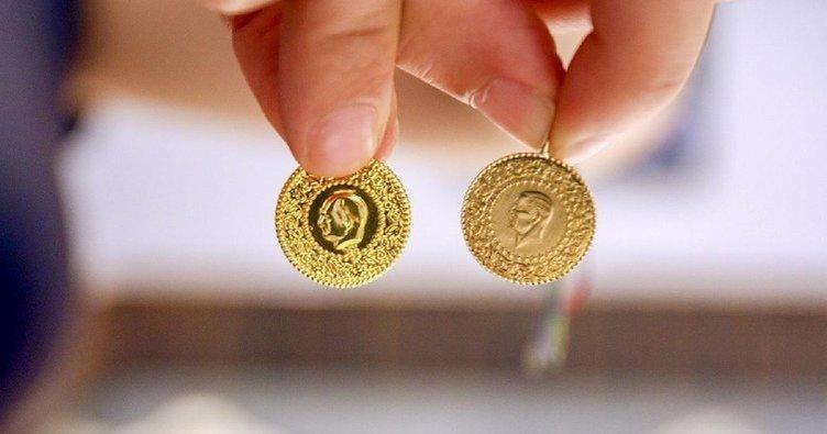 SON DAKİKA   Altın fiyatları hareketlendi! 24 Şubat 2021 bugün 22 ayar bilezik, tam, yarım, gram ve çeyrek altın fiyatları ne kadar, kaç TL?