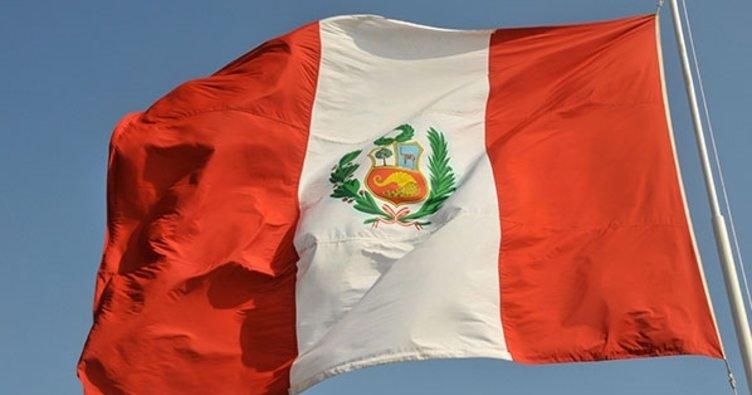 Peru'da 50 Venezuelalıya sınır dışı