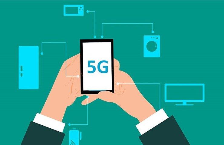 Avrupa'nın ilk iç mekan 5G ağı kuruldu