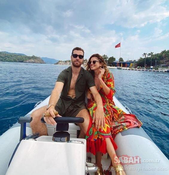 Ezgi Eyüpoğlu ile aşk yaşayan Seda Sayan'ın oğlu Oğulcan Engin elektrikli Porsche Taycan satın aldı! Milyonluk arabanın değeri…
