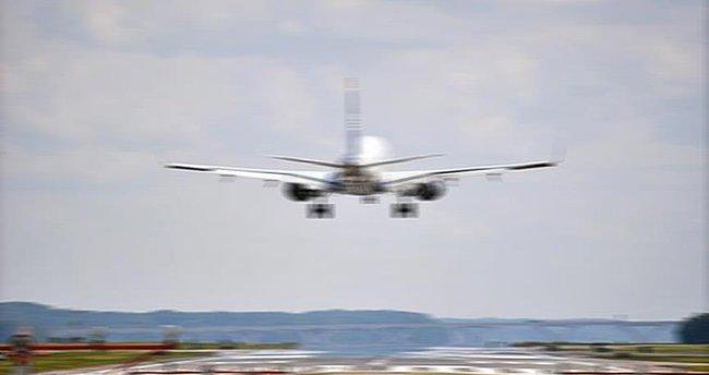 ABD'den Havana'ya ilk tarifeli uçuş!