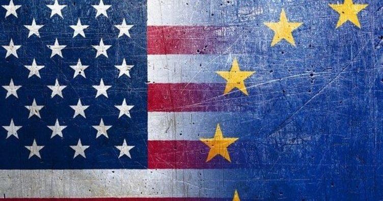 ABD ve AB, çelik tarifelerini 1 Aralık'a kadar çözmeyi planlıyor