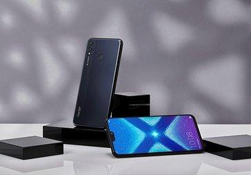 Honor X10 Max'ın fiyatı ortaya çıktı! 7 inç'lik telefonun özellikleri nedir?
