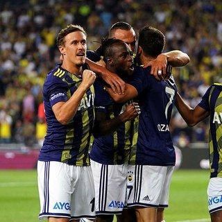 Fenerbahçe, evindeki açılış maçlarında sorun yaşamıyor