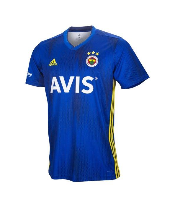 İşte Fenerbahçe'nin 2019-2020 sezonu formaları