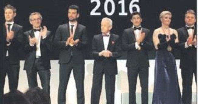 Kenan Sofuoğlu'nun gala gecesi