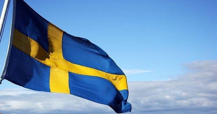 Çin'den İsveç polisine kınama