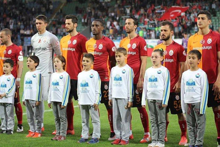 Fenerbahçe'den Galatasaray'a Avrupa kıyağı!