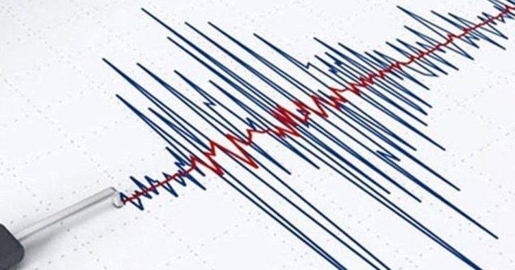 Son Dakika - Malatya'da deprem! Çevre illerde de hissedildi!