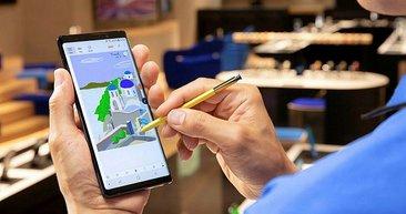 Samsung Galaxy Note serisinin fişi çekilebilir! Galaxy Z Fold 3'le ilgili yeni detaylar ortaya çıktı