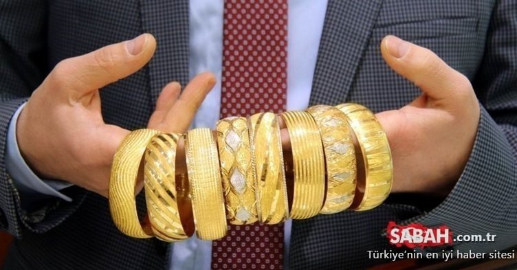 22 ayar bilezik altın fiyatları ne kadar, bugün kaç para oldu? 6 Ekim 22 ayar bilezik canlı ve güncel altın alış satış fiyatı takip et