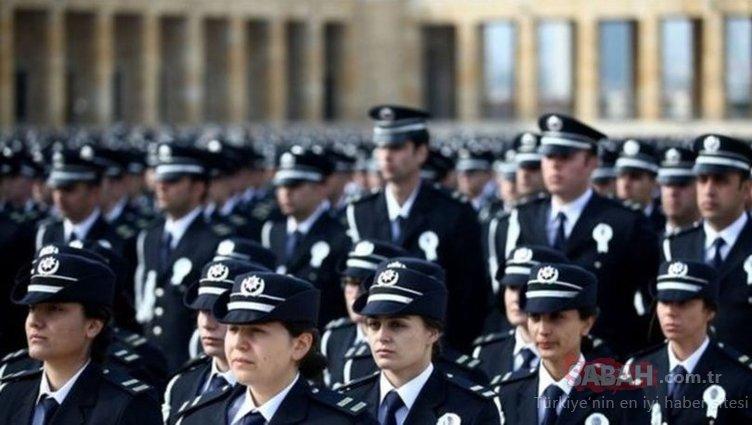 POMEM polis alımı ne zaman? 27. Dönem POMEM polis alımı başvuruları başladı mı, şartları neler?