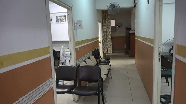 Esenyurt'ta kürtaj yapan kaçak hastaneye baskın!