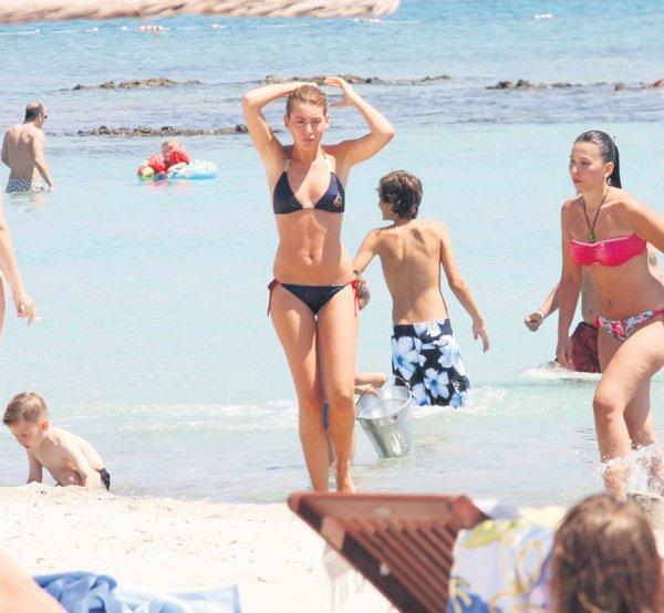 Tatil günlüğü- 07 Temmuz 2009