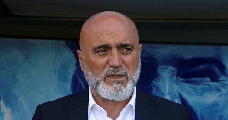 Çaykur Rizespor, Hikmet Karaman'la devam kararı aldı