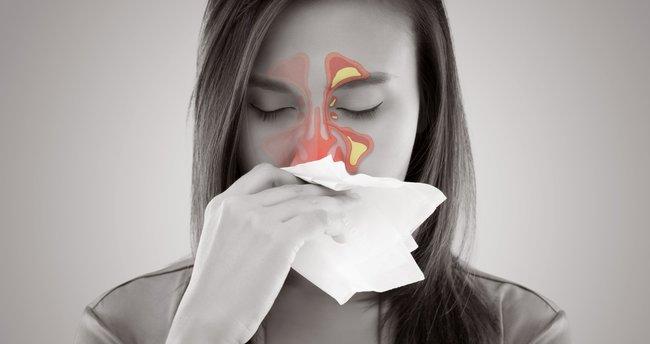 Uzmanlar uyarıyor! Grip ve nezle görülmesi arttı - Sağlık Haberleri